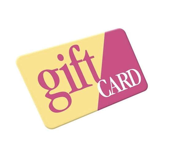 Picture of $50 Virtual Gift Card