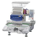 Picture of Toyota ESP 9100NET Embroidery Machine