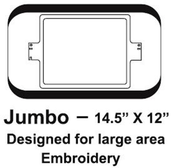 Picture of FastFrames Jumbo Frame