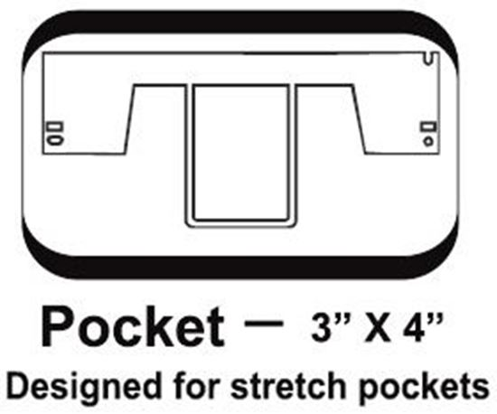 Picture of FastFrames Pocket Frame
