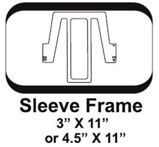 Picture of FastFrames Sleeve Frame
