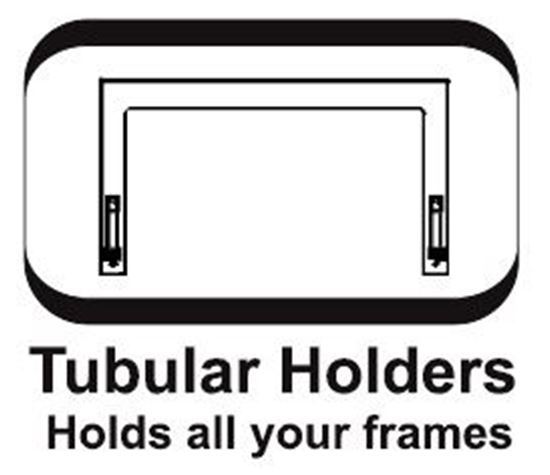 Picture of FastFrames Tubular Frame Holder