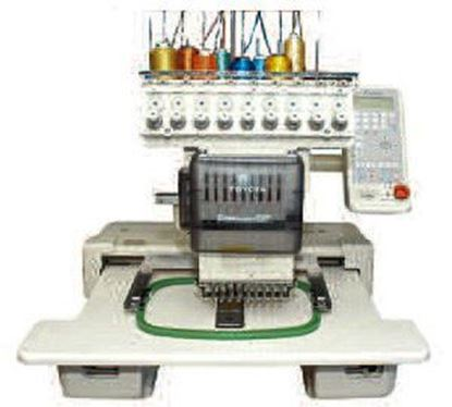 Picture of Toyota AD 830 Embroidery Machine