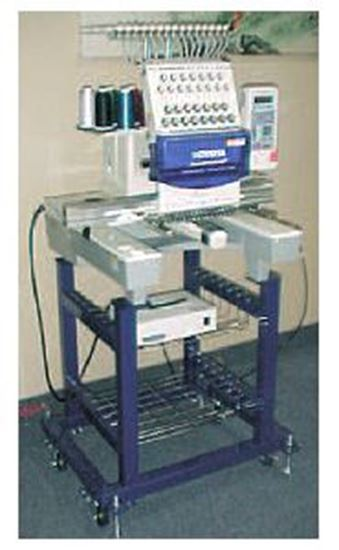 Picture of Pro-Series Embroidery Machine Stand