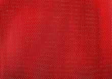 "Picture of Easy Applique Red Bling- 6"" x 2 yard roll"