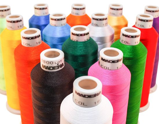 Picture of Madeira Polyester Thread