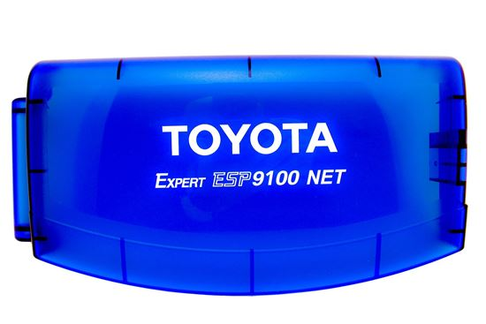 Picture of Toyota Face Plate for Expert ESP 9100 NET