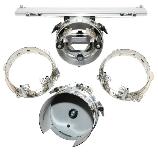 Picture of Toyota Cap Frame Kit for Expert 9000/9100