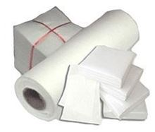 Picture of 3020 3.0 oz Tear-away Firm Cap White- 19 x 100 yd.roll