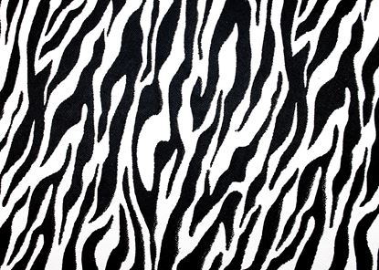 Picture of Easy Patch Twill Zebra  NEW!!!
