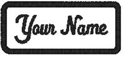 Picture of FREE Name Patch Kit