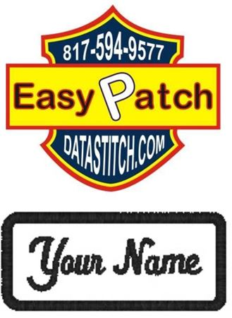 Picture for category FREE Name Patch
