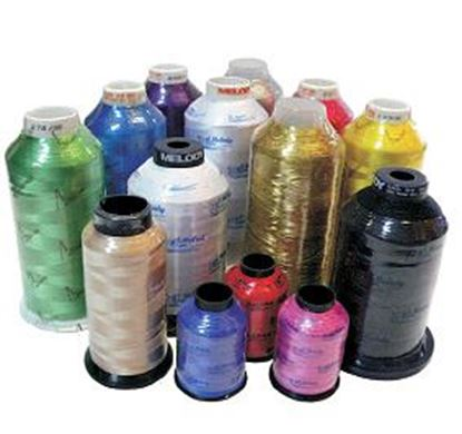 Picture of 150 cone special Rayon Embroidery Thread (5,500 yds.)