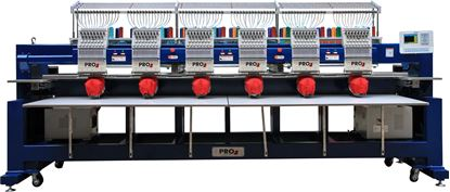 Picture of Pro Shuttle 1506