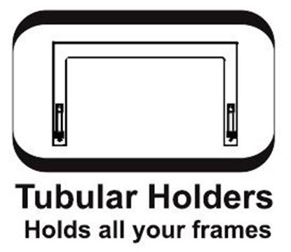 Picture of FastFrames Tubular Frame Holder