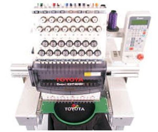 Never used! Fastframe for Tajima//Toyota Embroidery Machines