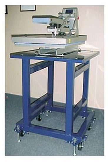Picture of Pro-Series Heat Press Stand