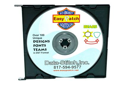 Picture of Easy Patch Border Designs package