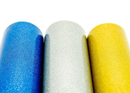 Picture of Easy Applique Fashion Glitter