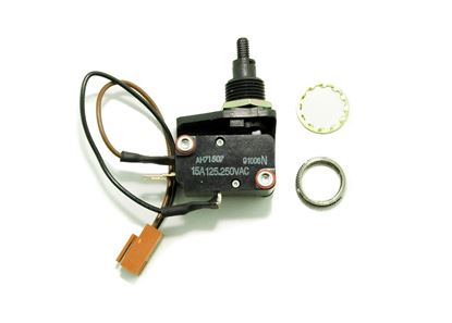 Picture of Toyota Emergency Stop Switch for AD820