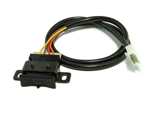 Picture of Toyota Rotary Switch for AD830