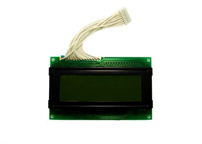 Picture of Toyota LCD Display for AD850/860