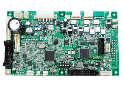 Picture of Toyota Controller Board for Expert 9100 Model Only