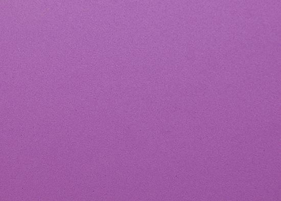 "Picture of Puffy Foam Purple - 11"" x 11"""