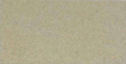 "Picture of Easy Applique Cream Velvet Smooth- 19"" x 36"""