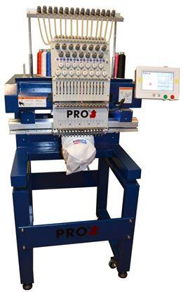 Picture of PROX 1501 floor model